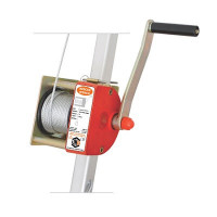 LINQ Tripod Rescue 25m Winch Man Rated (HSTW25)