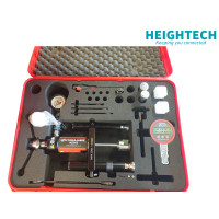 Hydrajaws M2000 PRO Kit with 25kN Analogue Gauge (200-001) Anchor Fastener Pull Tester