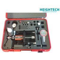 Hydrajaws M2000 Scaffold Tie Tester Kit with 0-25kN Analogue DS Gauge (200-014)