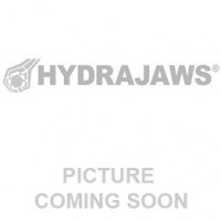 Hydrajaws Hydraulic Gauge Coupler (for use with testers equipped with a quick release hydraulic body coupler) (HDCGAU)