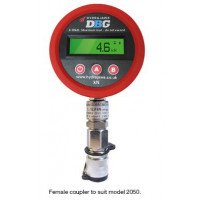 Hydrajaws Model 2050 Tester Bluetooth Digital 50kN Gauge (PSBTDG50)