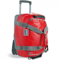 Tatonka Travel Bag Barrel Roller M Red