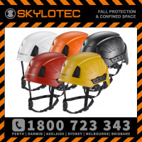 Skylotec INCEPTOR GRX HIGH VOLTAGE Helmet (BE-392)