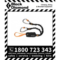 Black Diamond Iron Cruiser Via Ferrata Set (BD620110)