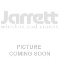 Jarrett 5mm Cable Clamp Spare Kit