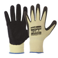 ProChoice 2XL/10 Cut Resistant Glove NITRA-GRIP. Kevlar knit liner with Nitrile Dip Palm (NB: CUT 3 RATING) (KKN)