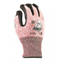 TGC KOMODO Safety Cut 5 Reusable Gloves M