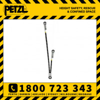 Petzl Progress Progression Lanyard Cowtails (L44)