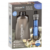 Lifestraw Flex 2-Stage Filtration 650ml Water Bottle