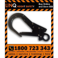 LINQ Black Triple Action Scaff Hook