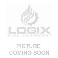 Logix 1.0 kg AB(E) Dry Chemical Powder Fire Extinguisher (PABE10)