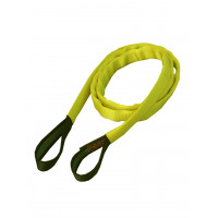 Lyon 25mm Nylon 120cm Sling With Protective Sleeve