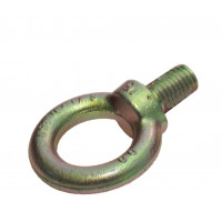 M20 Eye Bolt With Collar, DIN 580 WLL 1.5T