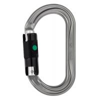 Petzl OK Ball-Lock Aluminium Carabiner (M33ABL)