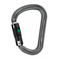 Petzl WILLIAM Ball-lock Aluminium Carabiner (M36ABL)