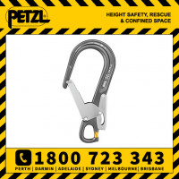 Petzl MGO Open 60 Connector (MGOO60)