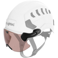 Heightec DUON Helmet Visor TINTED