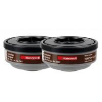 Honeywell North Filter A2 Organic Vapour 2pk