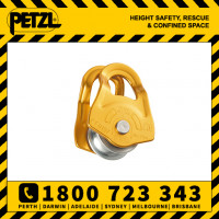 Petzl MOBILE 5kn Pulley 7-13mm (P03A)