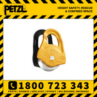 Petzl PARTNER 5kn Pulley 7-11mm Rope (P52A)