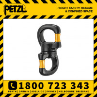 Petzl Swivel Open Rated 23kn (P58SO)
