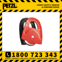 Petzl MINDER 8kn Prusik Pulley 7-13mm Rope (P60A)