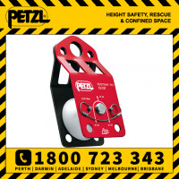 Petzl KOOTENAY Large 10kn Pulley For 8-19mm Rope (P67)