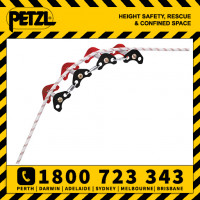 Petzl Set Caterpillar Edge Roller (P68)
