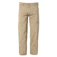Jonsson Khaki Mens Air Multi Pocket Work Pants (A2003) -92R
