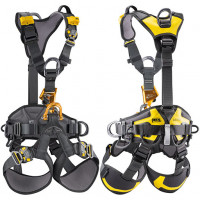 Petzl Astro Bod Fast International Version
