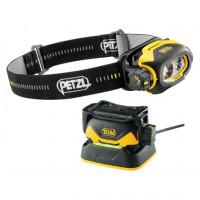 Petzl Pixa 3R Rechargable Headlamp Atex Zone 2/22 (E78CHR2)