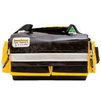 Beehive Platinum Tool Bag With Hard Moulded Base (FLZT2HMB)