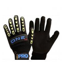 ProChoice L/8 Synthetic Hybrid Glove ONE Glove Anti-Vibration Model (ONNFRBP)