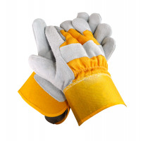 TGC Industrial Riggers Reusable Gloves One Size