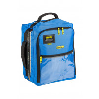 SMALL BLUE Rugged Xtremes Fire Stowage Bag RX05F106BL)