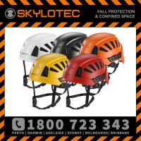 Skylotec INCEPTOR GRX Vented Helmet (BE-390)