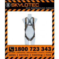 Skylotec CS 2 - Base model general purpose harness (G-AUS-0902)