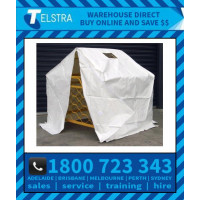 PVC Tent for Telstra Barrier Tent Frames