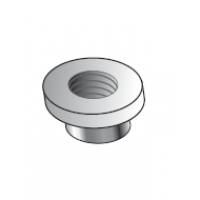 Hydrajaws Button adaptors threaded M4 (TBA001)