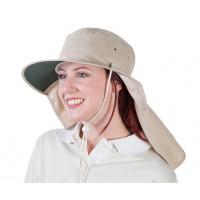 Uveto 2XL STONE Tammin Broad Brim Sun Hat