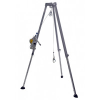 IKAR DBA2 Tripod Bundle complete with HRA42 Type 3 (DBA242)