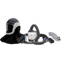 3M Versaflo Powered Air Kit with Versaflo Helmet TRM-407