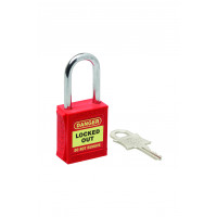 42mm Premium Red Safety Lockout (UL418)
