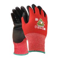 TGC KOMODO Vigilant Touch Screen Ready Cut 5 Reusable Gloves L