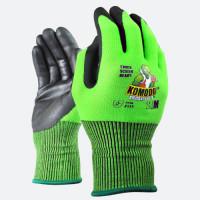 TGC KOMODO Vigilant  Touch Screen Cut 1 Reusable Gloves XL