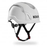 KASK Zenith HI VIZ WHITE Helmet (WHE 35.201)