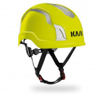 KASK Zenith HI VIZ YELLOW Helmet (WHE 35.221)