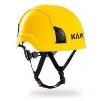 KASK Zenith YELLOW Helmet (WHE 34.202)