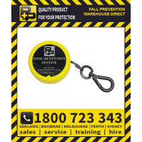 Tool Retention Safety System Tool Lanyard