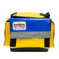 Beehive Mini Side Pocket Double Base Hmb (MINI SPDBHMB)